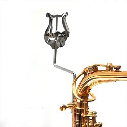 alto-saxophone-sheet-music-clip-stand-stainless-steel-sax-lyre-clamp-on-holder